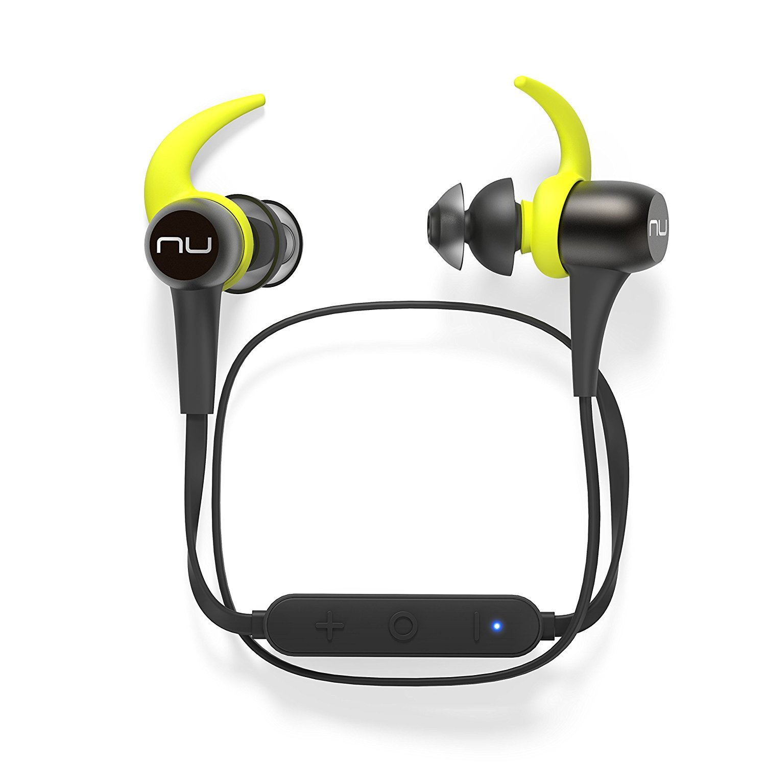 NuForce HEM4 Gen 2 Noise Canceling Earphones