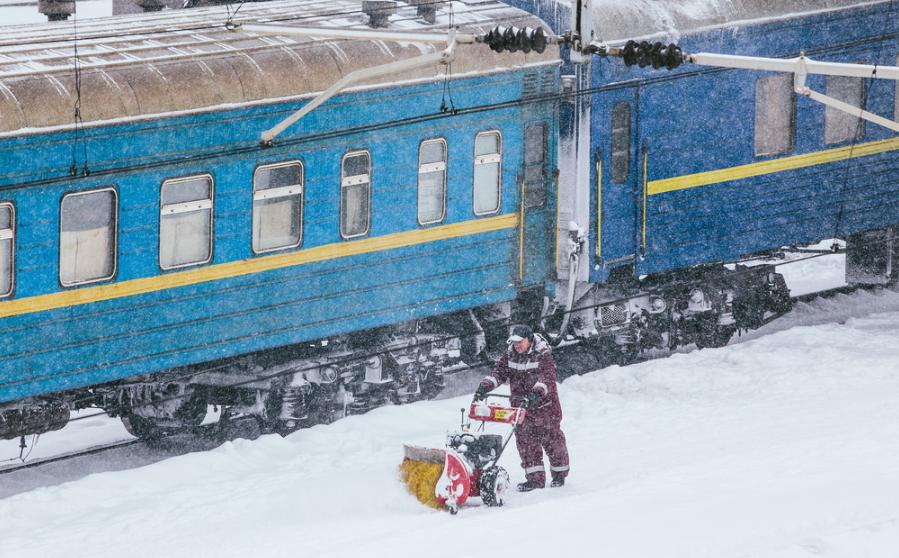 Фото Павла Пахоменка