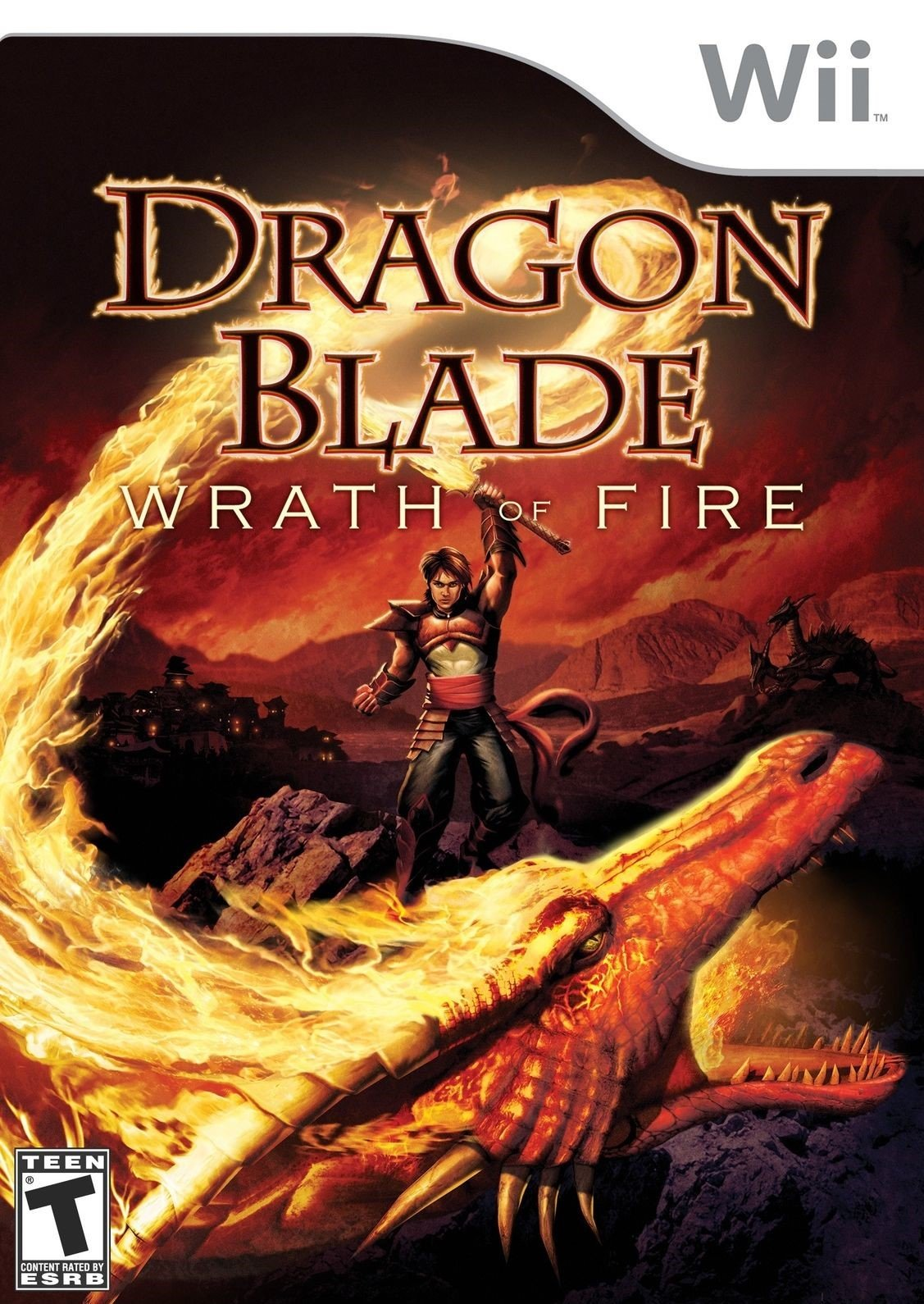 Image result for dragon blade wrath of fire