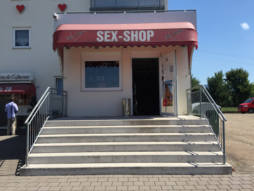City-Sex-Boutiquen - Sexshop in Offenburg