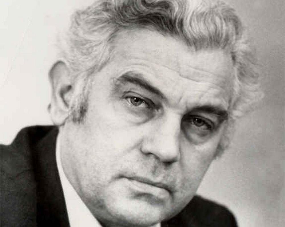 Борис Дерев'янко