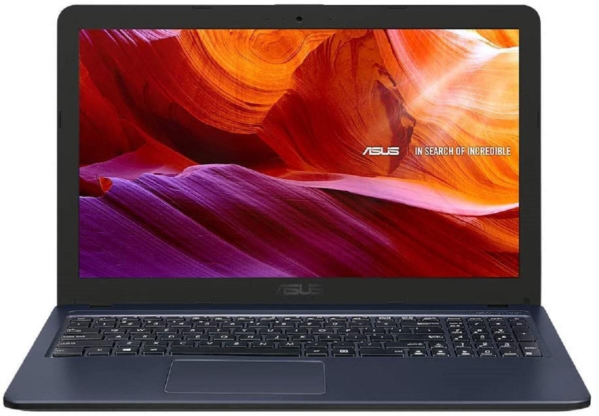 Imagem de Notebook i3 da marca Asus X543UA