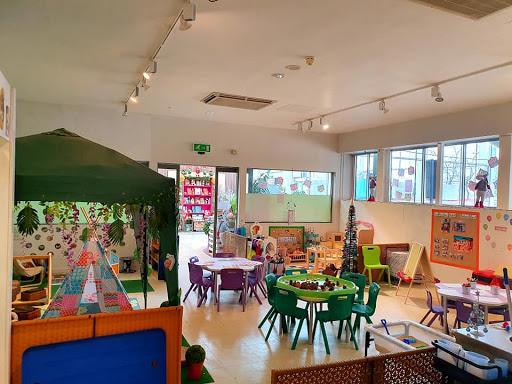 Little Owls Childcare Nursery & Pre-school - Day Nursery ...