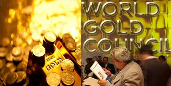 Image result for world gold council (wgc)