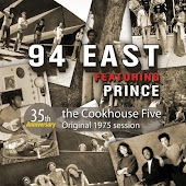 The Cookhouse Five