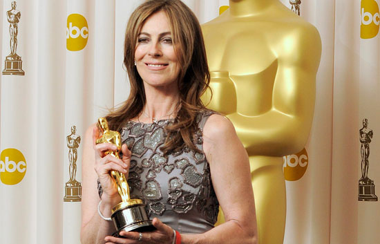 Role Model: Kathryn Bigelow | Her Campus