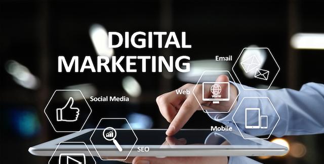 Digital marketing agency uy tín sẽ chọn công cụ chính xác để chiến lược được tối ưu