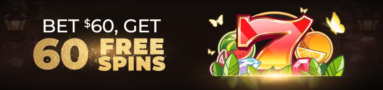 Ocean NJ online casino bonus