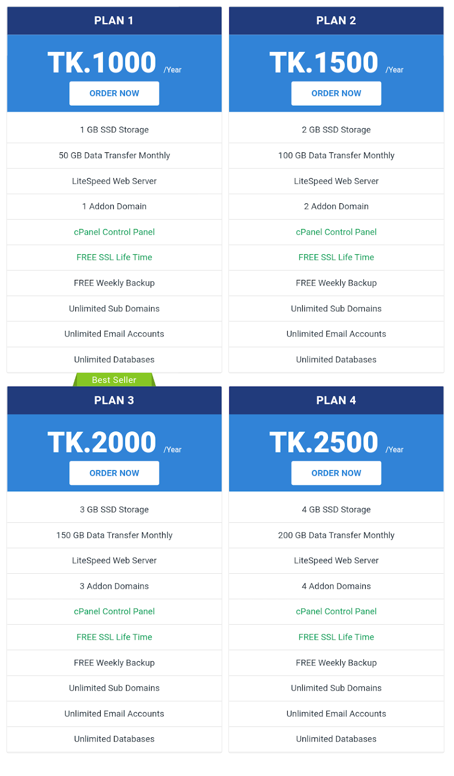 Best Django Hosting in Bangladesh FASTEST & BEST SSD Hosting 2021