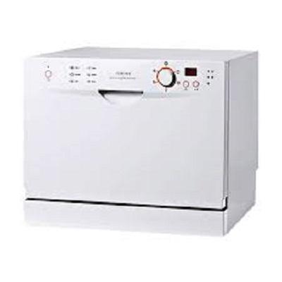 Thiết kế tối giản, hiện đại của máy rửa bát Munchen C6
