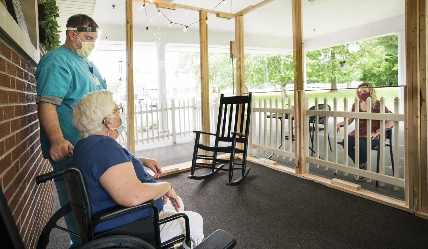 How do nursing homes make money? - Marketplace