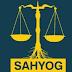 E-Inauguration of web portal of SAHYOG: A Pro Bono Research Project