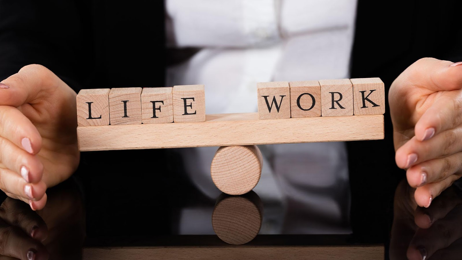 Working in CFT Group: work-life balance – CFT Group