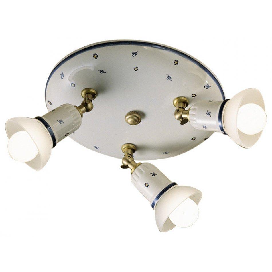 lampade da soffitto in stile classico