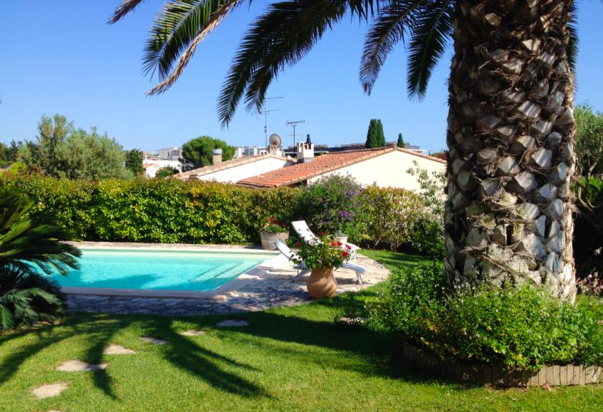 Fêtez votre anniversaire dans cette piscine proche de Montpellier