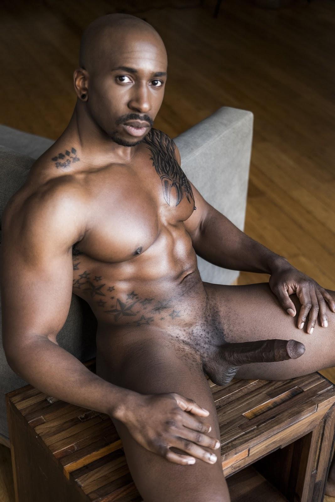 Max black porn