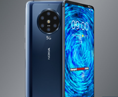 Upcoming Nokia 10 Smartphone Expected Features, Release Date, and More