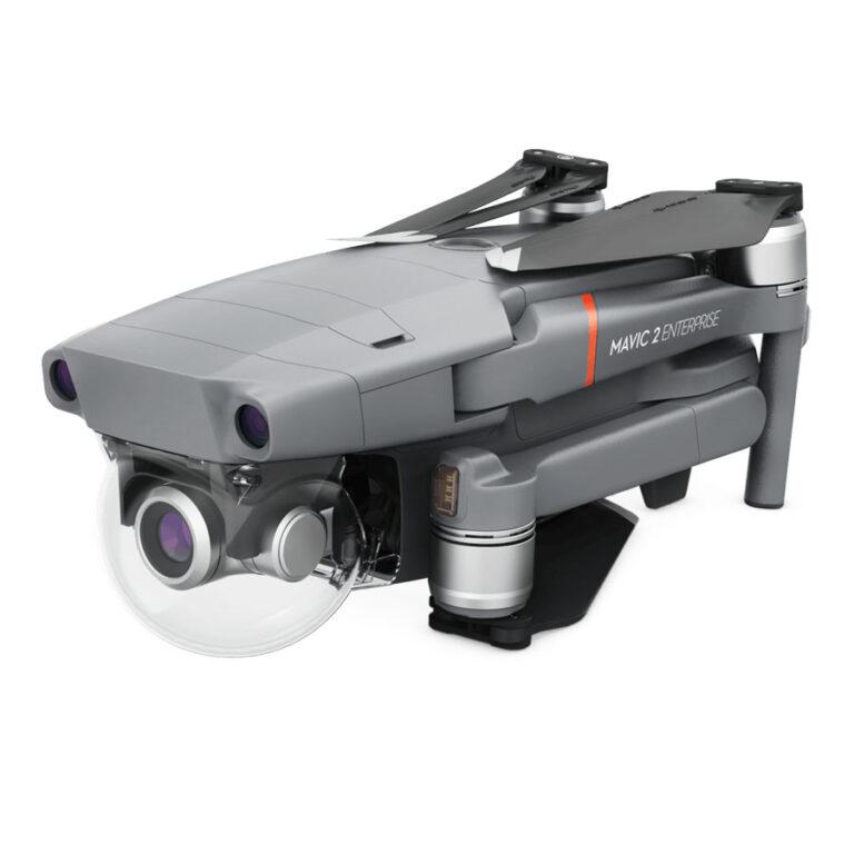 DJI Mavic 2 Enterprise | Best Drones for photogrammetry