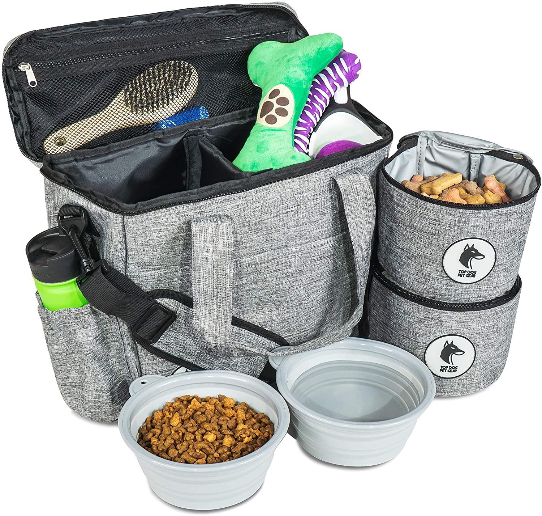 Top Dog Travel Bag