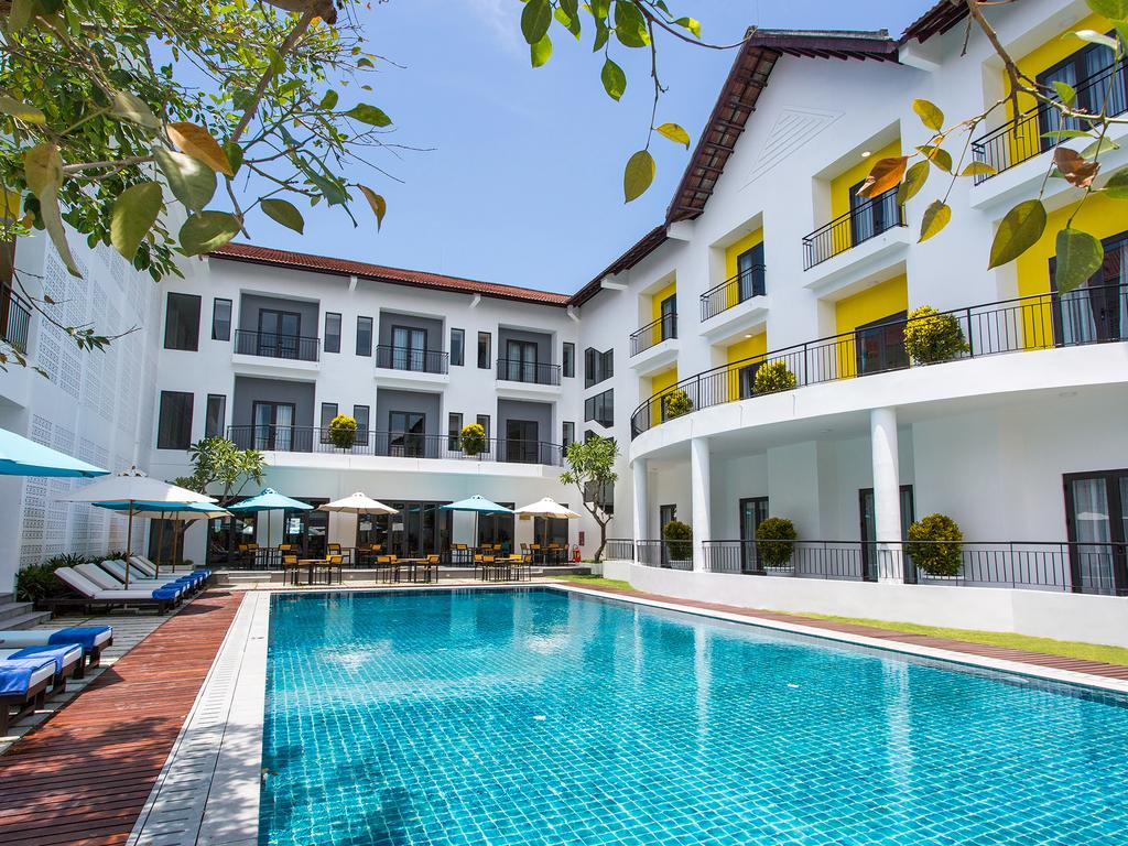 Best 4 Star hotel in Hoi An