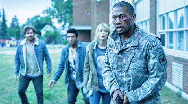 Black Summer' Is The Show 'Fear The Walking Dead' Should Have Been