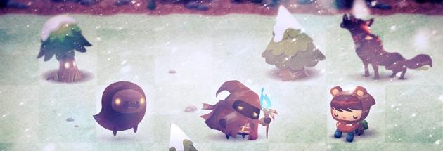 Game Design Deep Dive: Movement in  Road Not Taken
