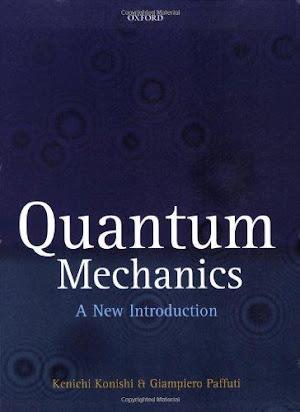 Quantum Mechanics A New Introduction
