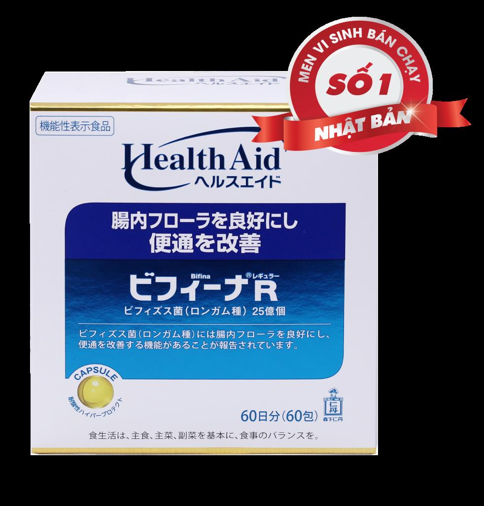Học cách đối phó với viêm đại tràng của người Nhật - Ảnh 3