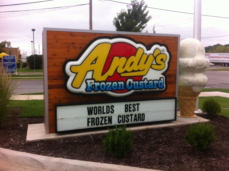 Ice Cream near Elgin, IL