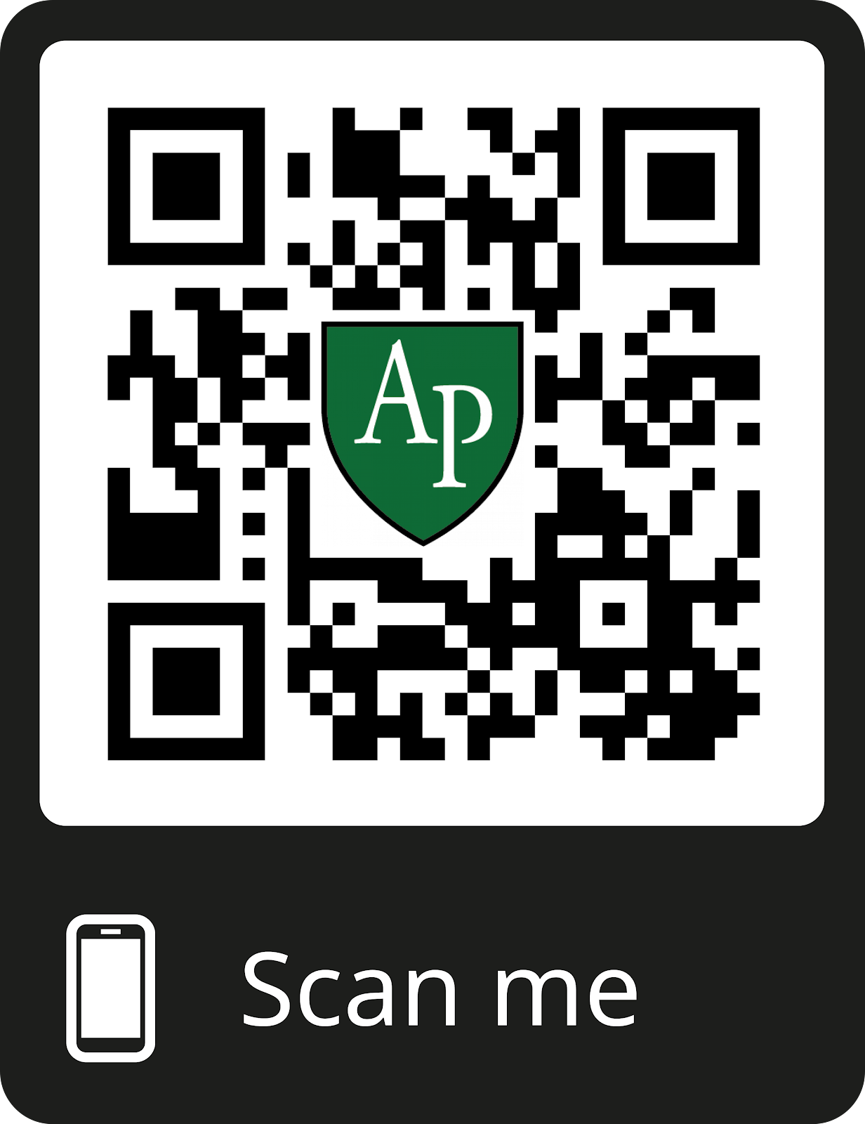 Mobile scan icon
