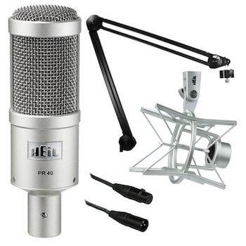 mic podcast
