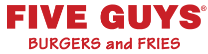 File:Five Guys logo.svg