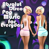 Absolut Disco Pop - Music for Everyday