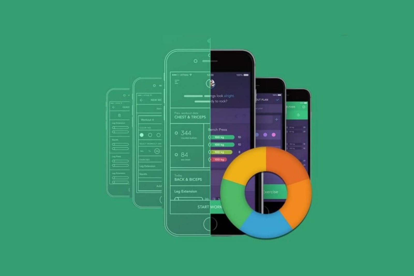 UI UX design factors that impact app development costs