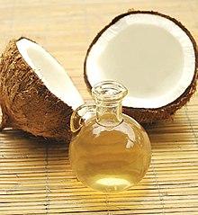 coconut oil 2