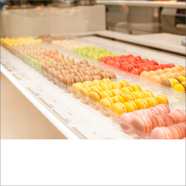 珠宝精品甜食-MAULE| 约会 第5张