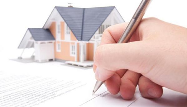 Một số thuế cần phải nộp khi thực hiện mua bán nhà đất có sổ đỏ