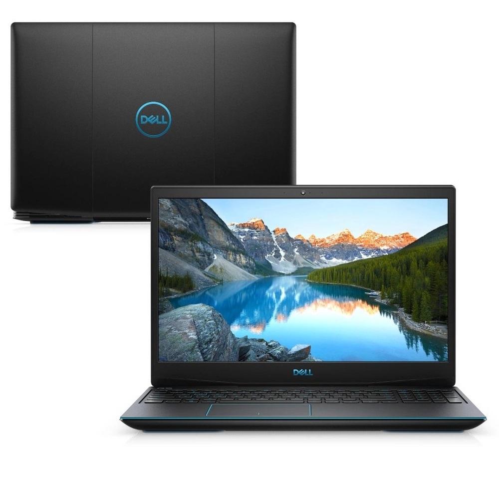 Imagem melhor Notebook gamer Dell G3 3500 M10P