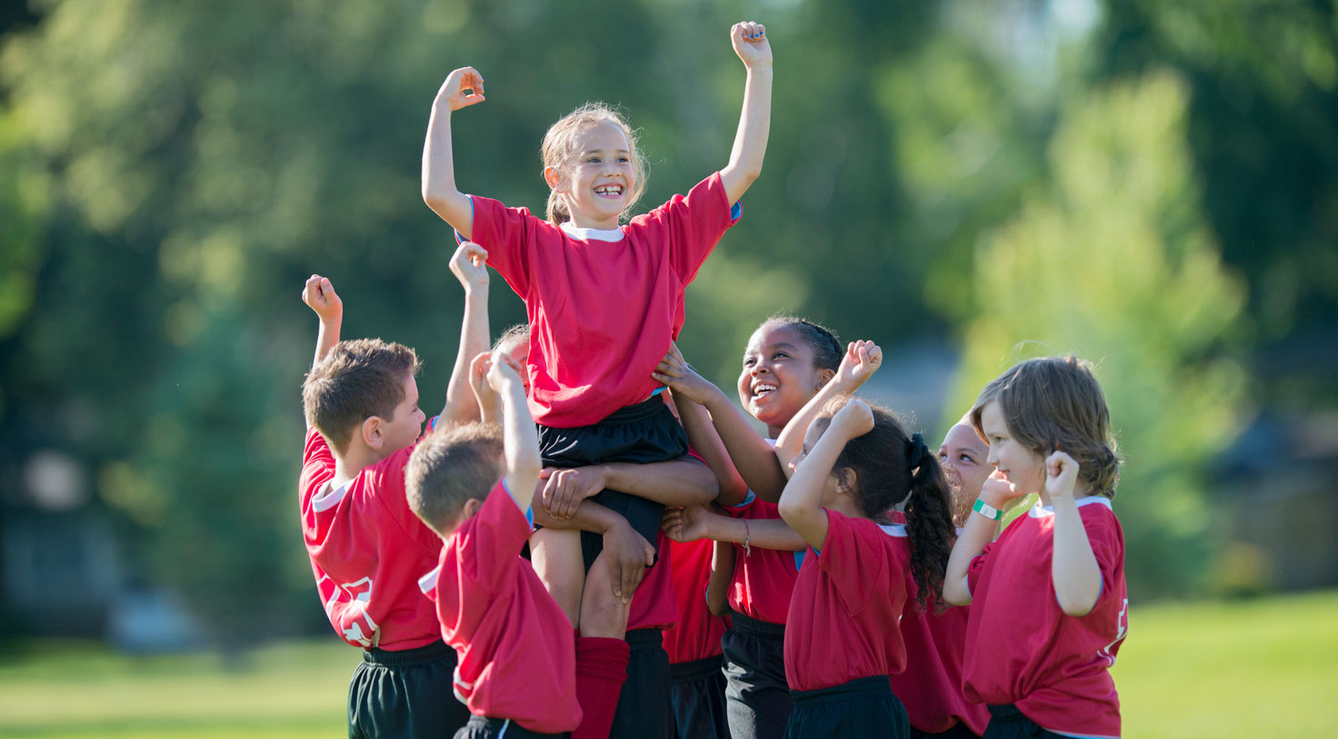 National Youth Sports Week Recognized by Congress | Blog ...