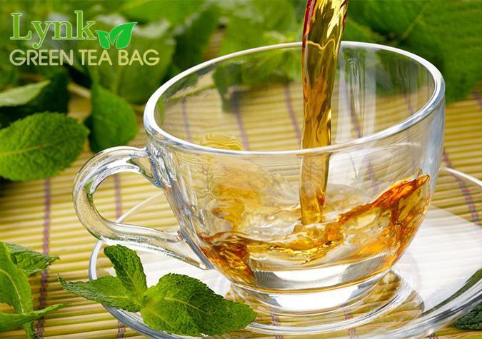 5 Lý do nên chọn dịch vụ gia công trà giảm cân tại LYNK GREEN TEA BAG