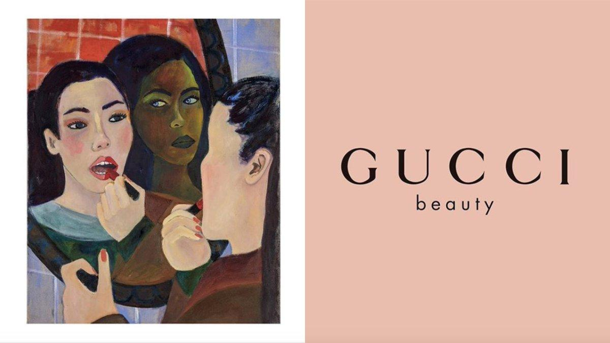 Image result for gucci new account