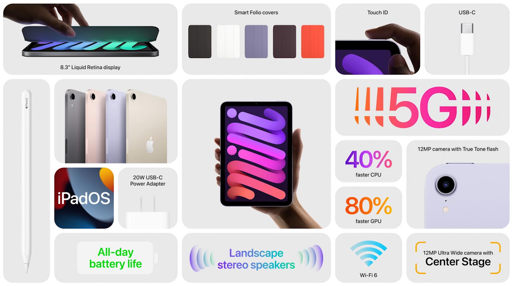 "California streaming, IoT, ""California streaming"" Apple's September 2021 event: Live updates"