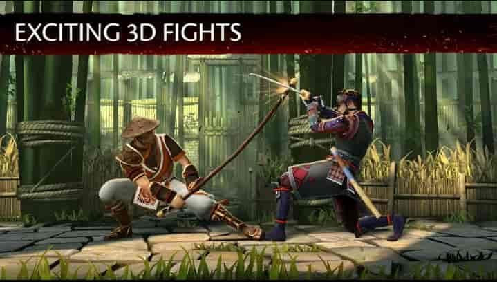 Shadow Fight 3 1.21 Mod apk