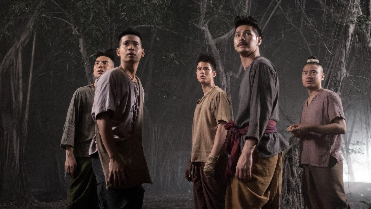 10 อันดับหนังตลกไทยดูกี่ครั้งก็ขำ..แถมรายได้ยังปัง!
