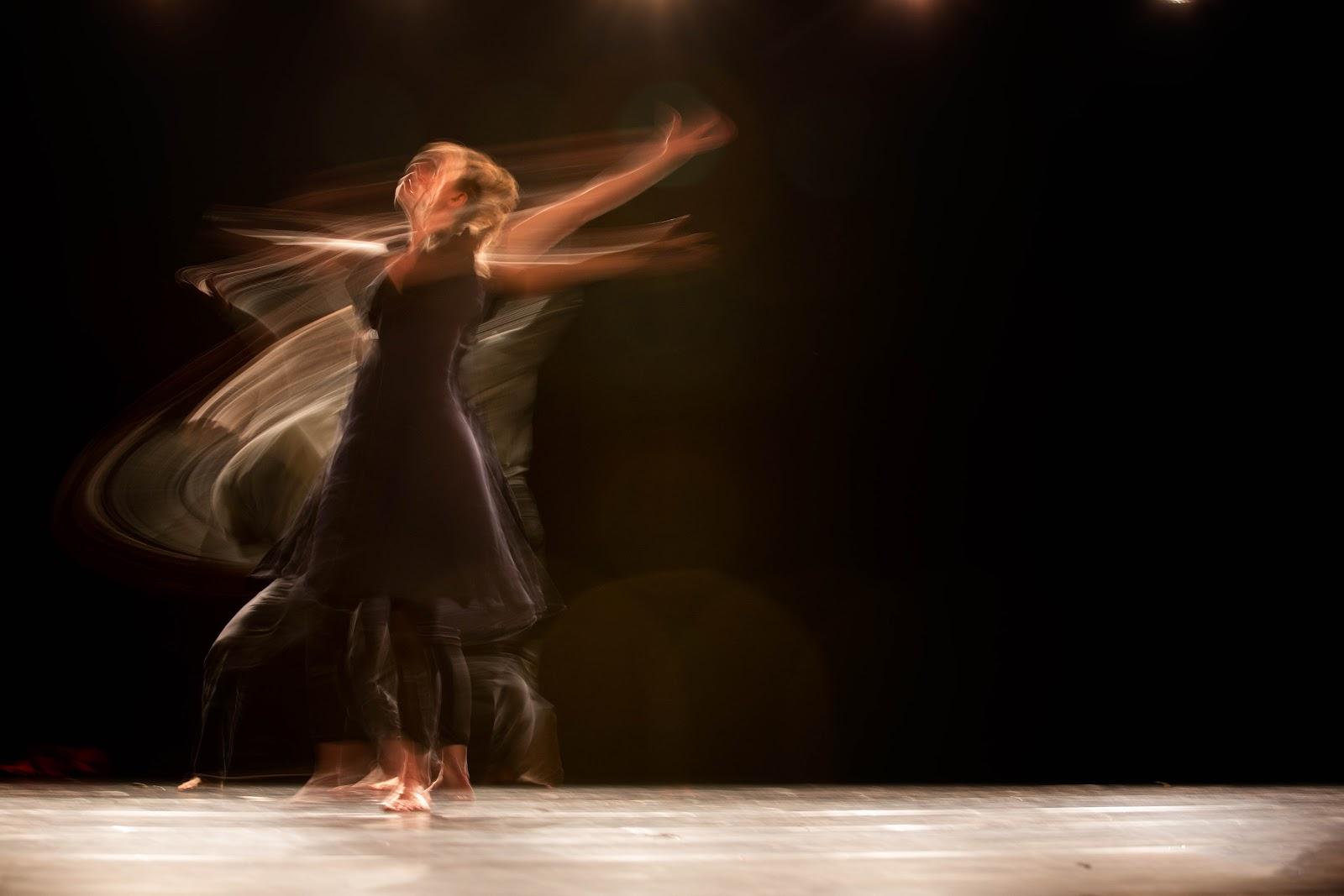 danslessen in Rotterdam maken je creatiever
