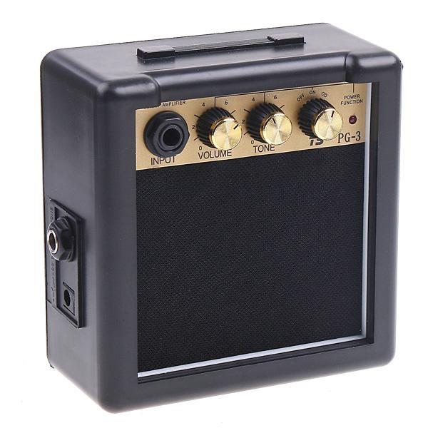 Amplificateurs de guitare électrique 3W Haut-parleurs avec boutons de tonalité de volume Amplificateurs de musique Instruments www.avalonkef.com 9.jpg