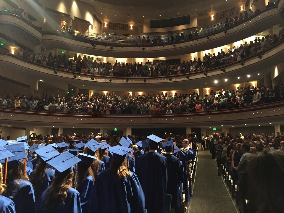 20 Inspirational Graduation Quotes for Grad Day
