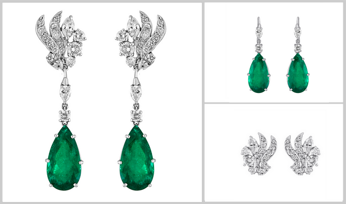 Tracy Matthews Emerald Diamond Drop Earrings Feature 3.png