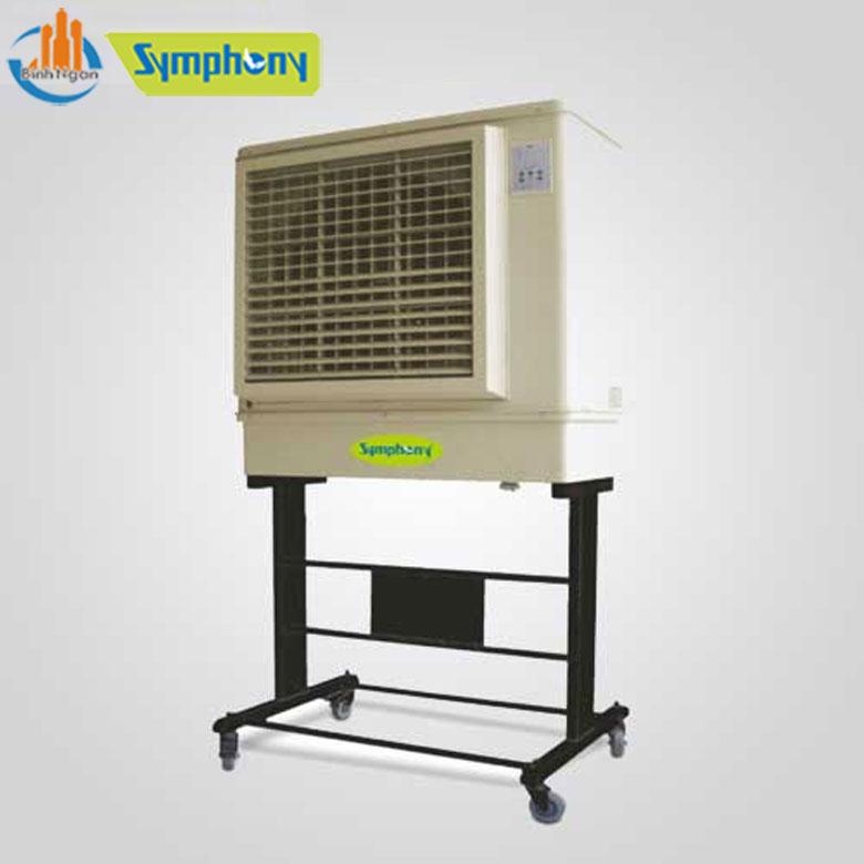 Model máy làm mát công nghiệp Mobicool 30 S kích thước 850x800x1850