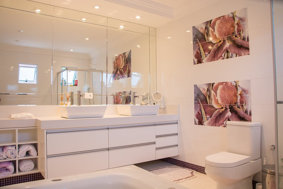 How To Revamp Your Bathroom In Five Easy Steps